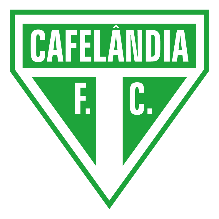 free vector Cafelandia futebol clube de cafelandia sp
