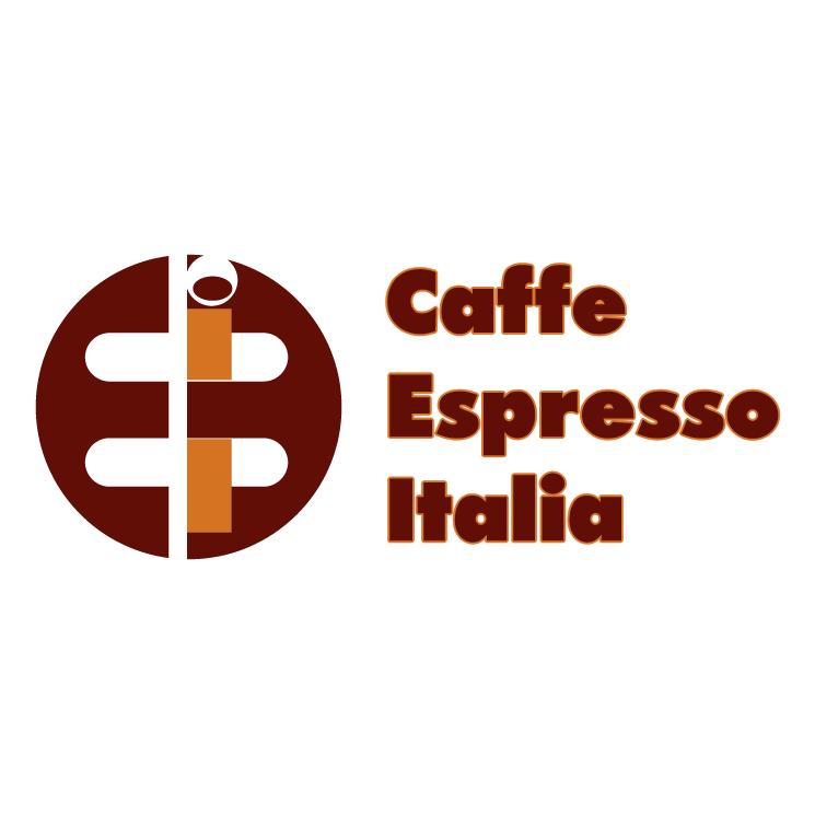 free vector Caffe espresso italia 0