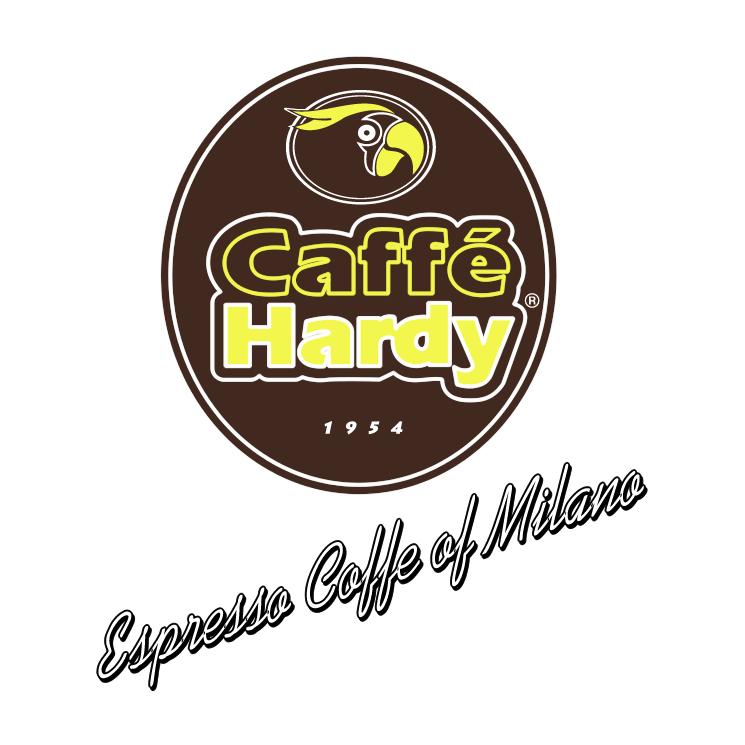 free vector Caffe hardy