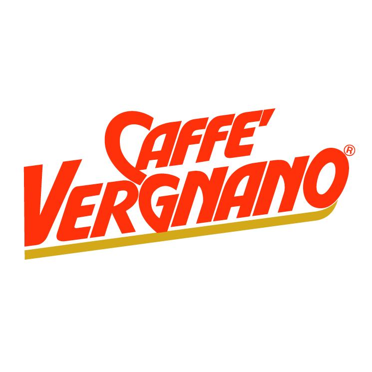 free vector Caffe vergnano