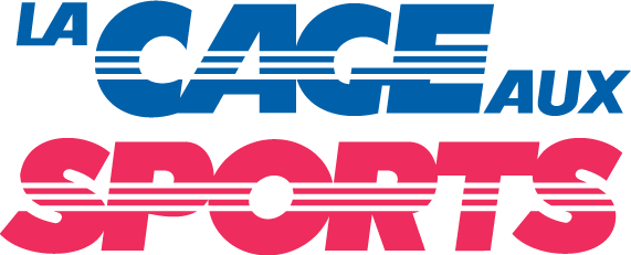 free vector Cage aux Sports logo