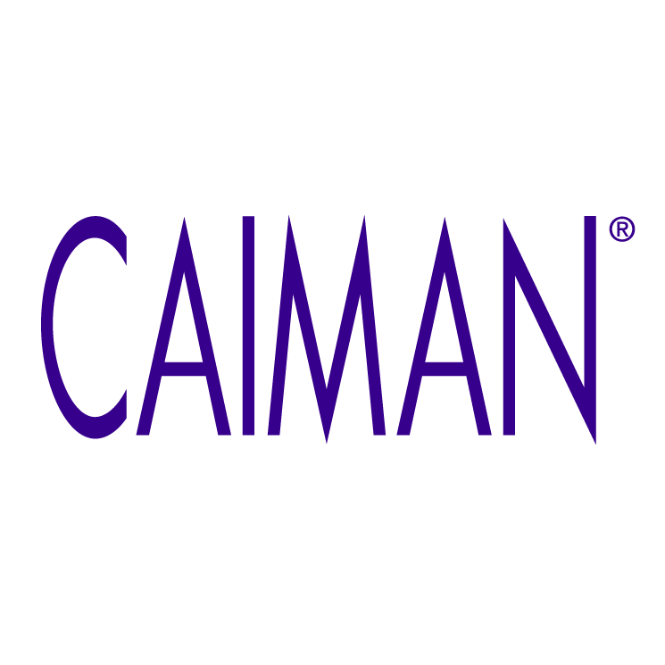 free vector Caiman