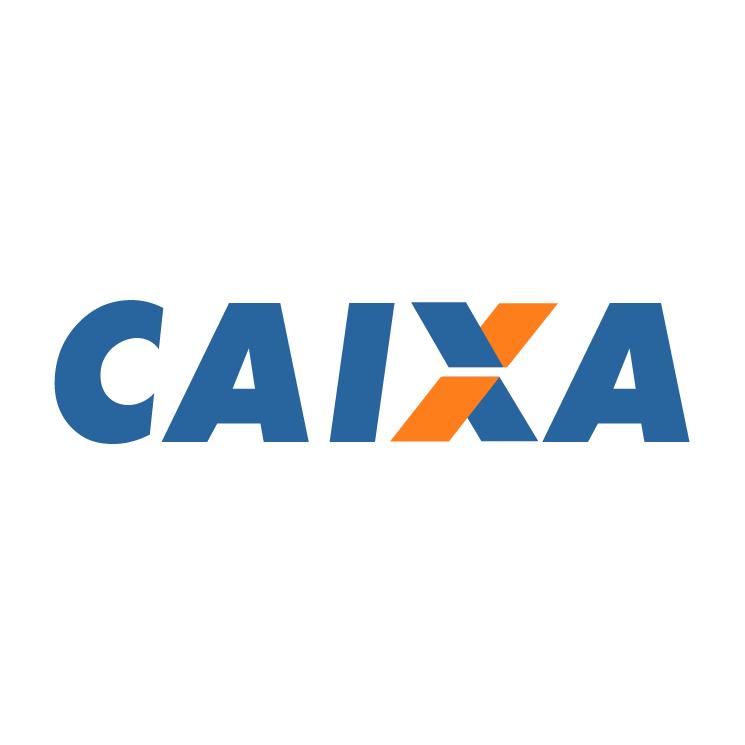 free vector Caixa economica federal