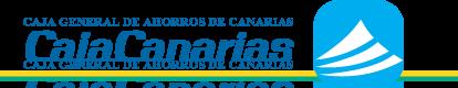 free vector Caja Canarias logo