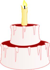 free vector Cake clip art