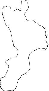 free vector Calabria clip art