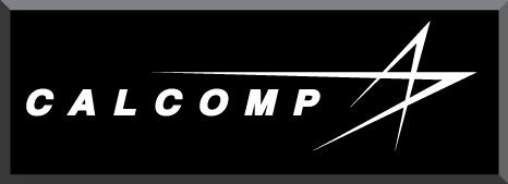 free vector Calcomp logo2