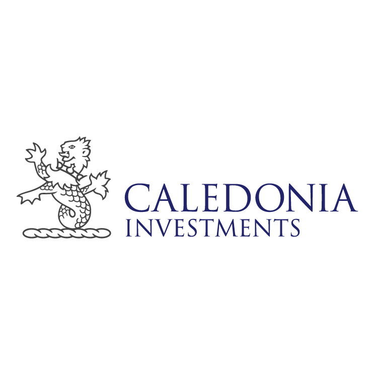 free vector Caledonia investments