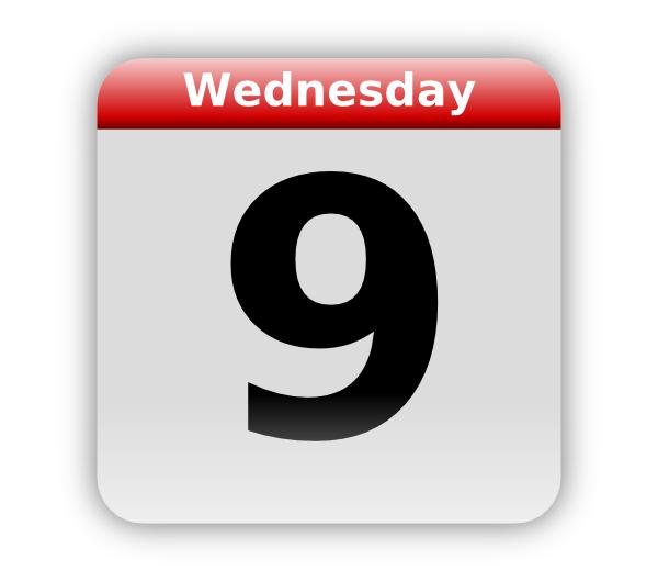 free vector Calendar Icon Large clip art