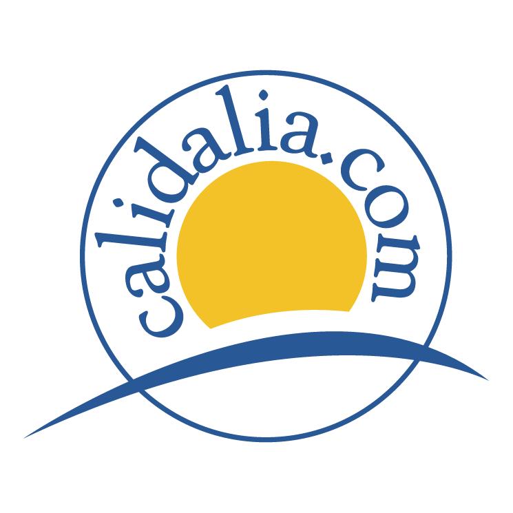 free vector Calidaliacom
