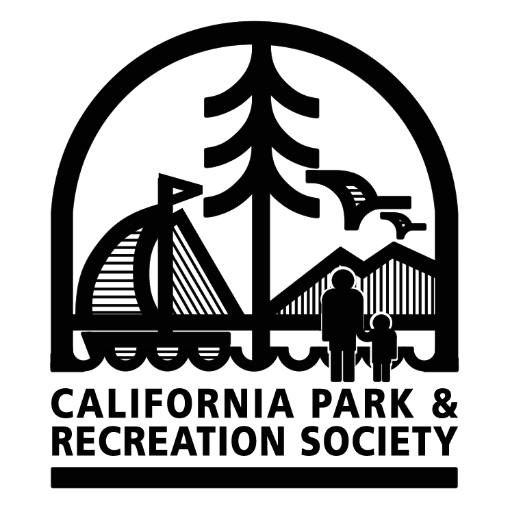 free vector California parks recreation society