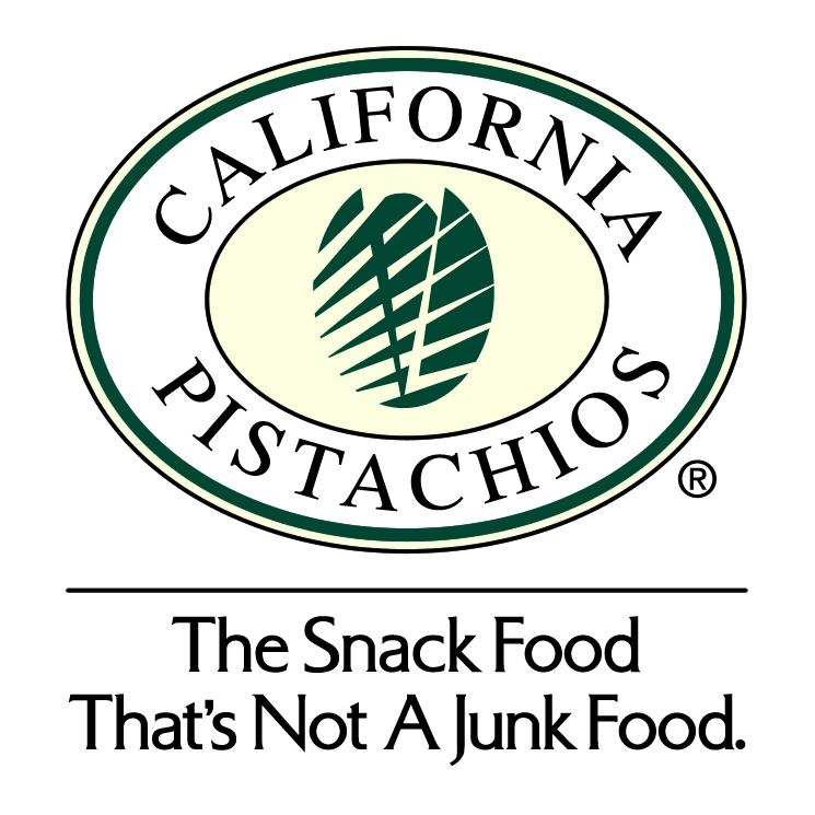 free vector California pistachios 0