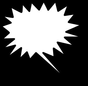 free vector Callout clip art 113912