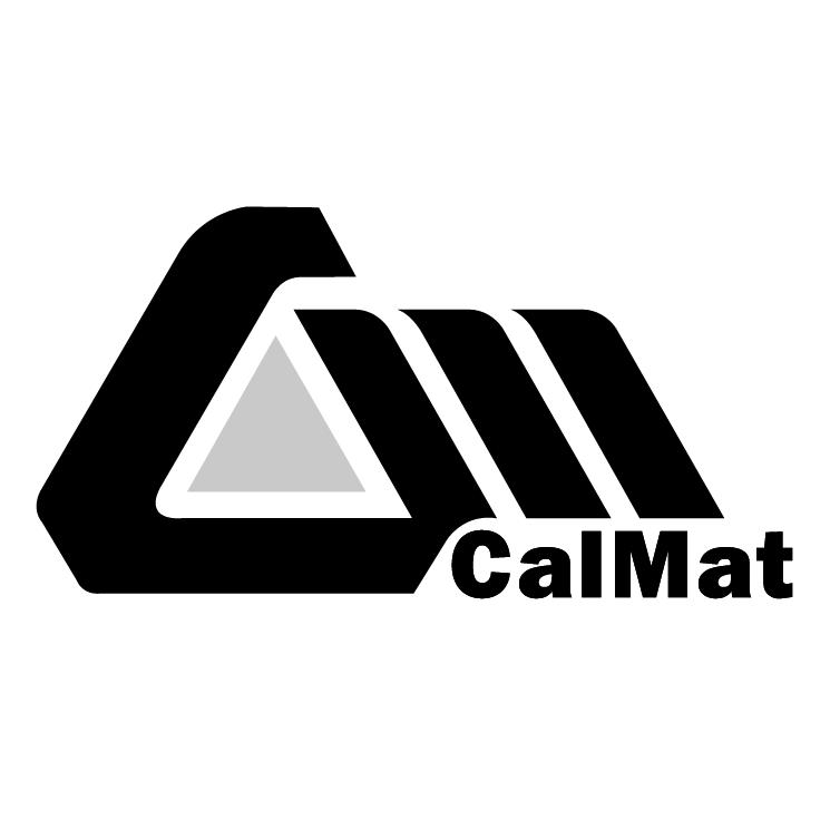 free vector Calmat