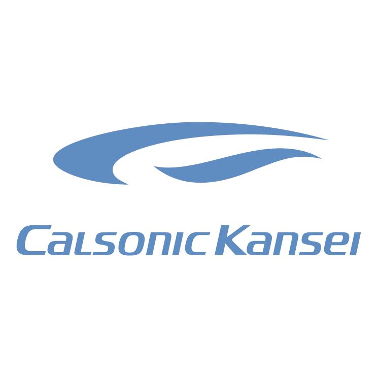 free vector Calsonic kansei