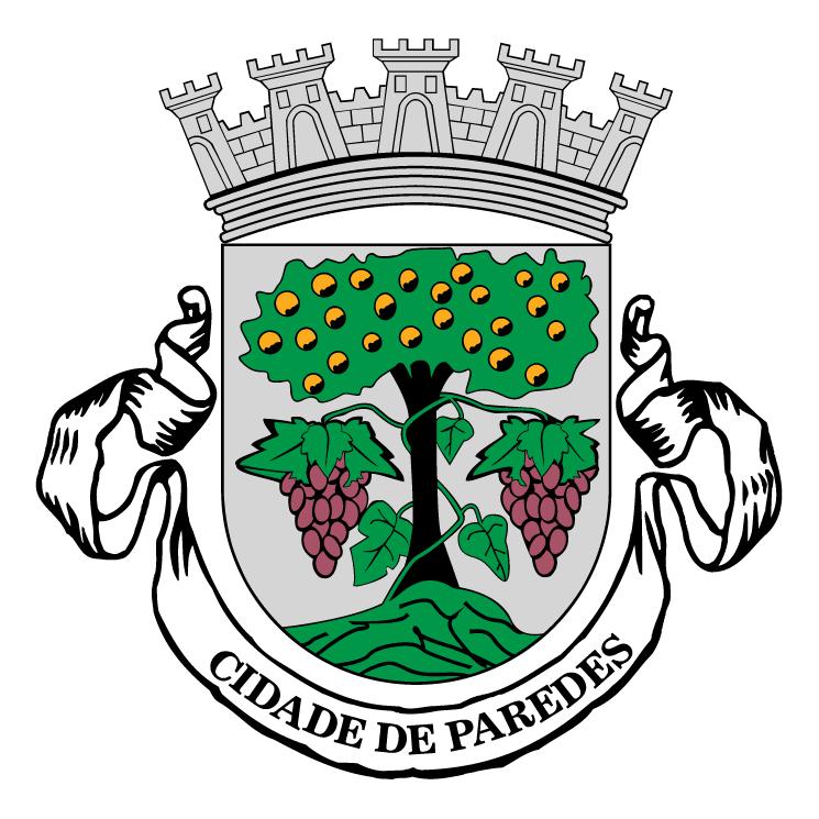 free vector Camara municipal de paredes