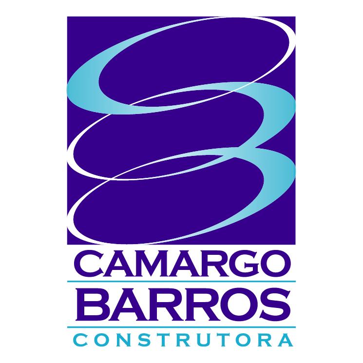 free vector Camargo barros contrutora