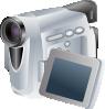 free vector Camcorder Jh clip art