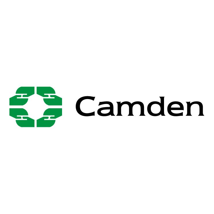 Camden council Free Vector / 4Vector