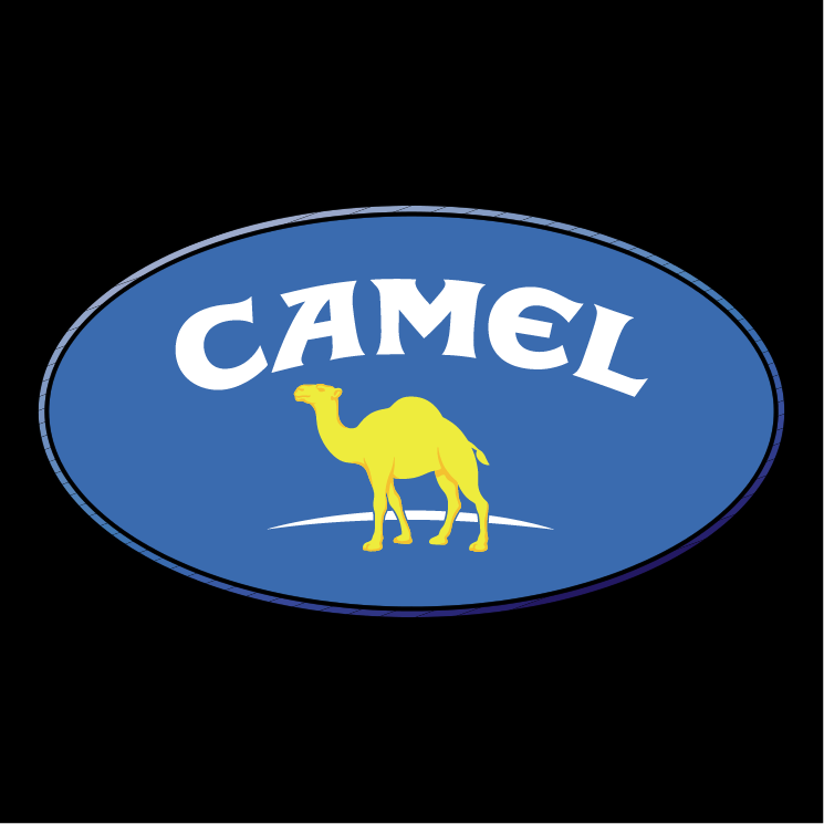 free vector Camel 3