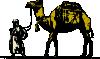 free vector Camel clip art 118836