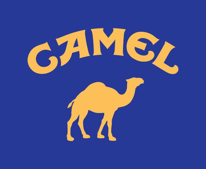 free vector Camel logo2