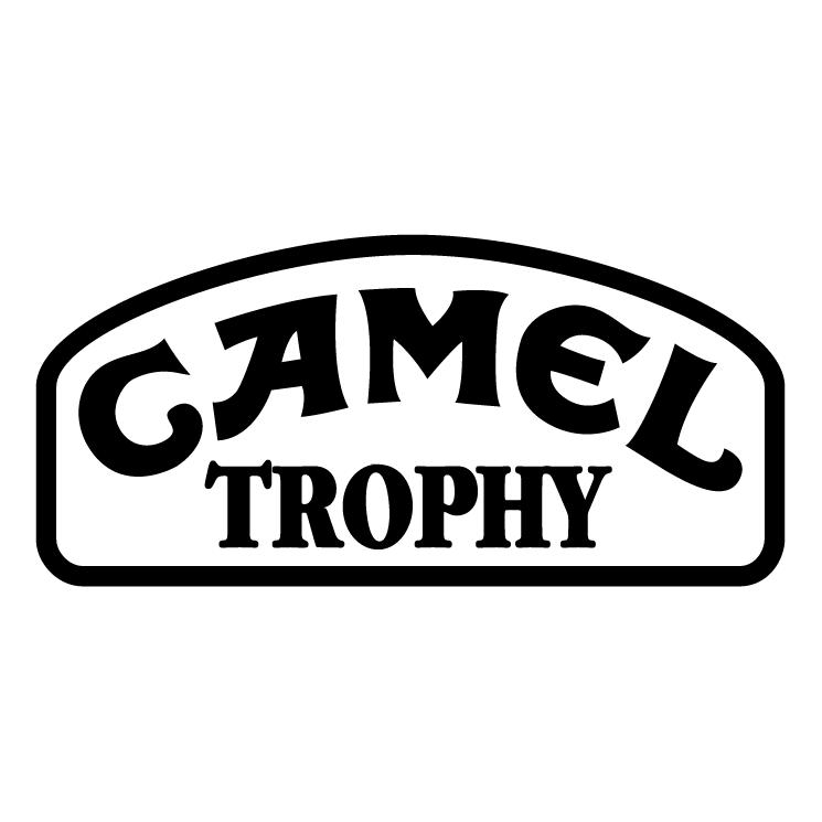 free vector Camel trophy 0