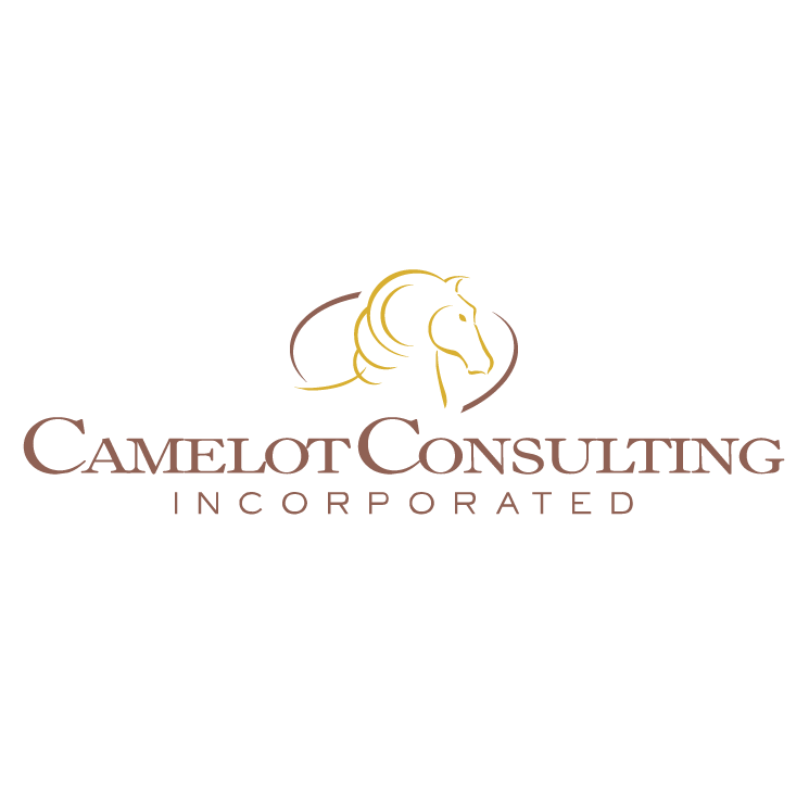 free vector Camelot consulting