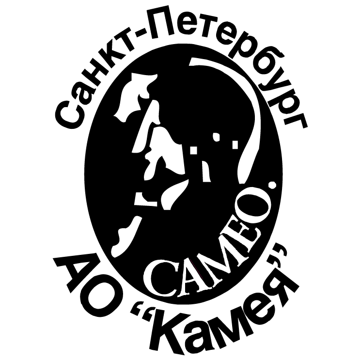 free vector Cameo