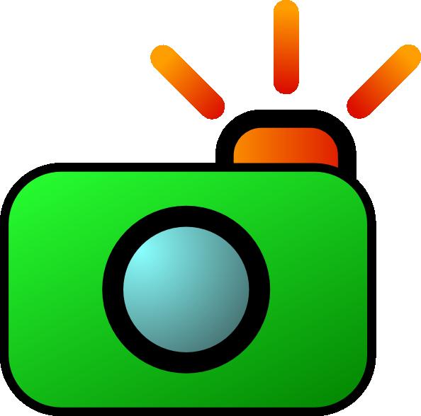 free vector Camera clip art