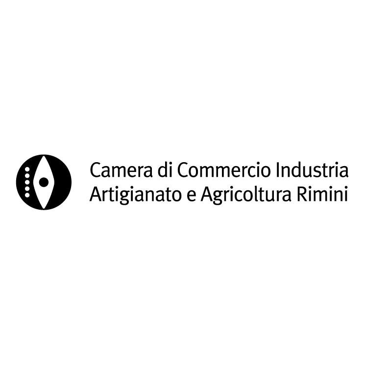 free vector Camera di commercio rimini