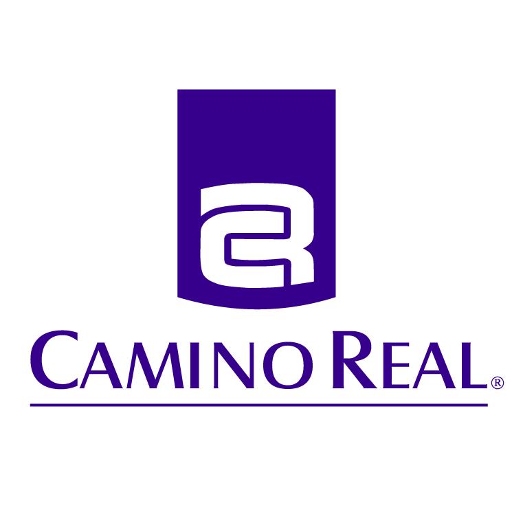 free vector Camino real