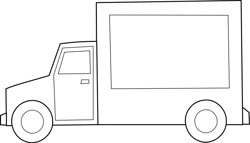 free vector Camion / truck