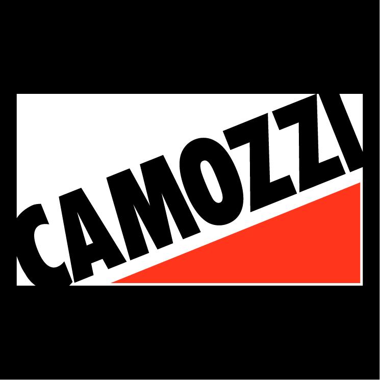 free vector Camozzi