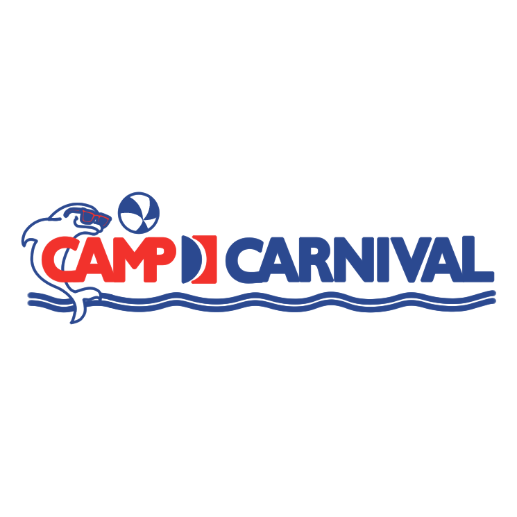 free vector Camp carnival