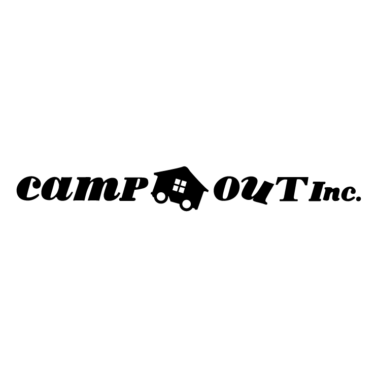 free vector Camp out