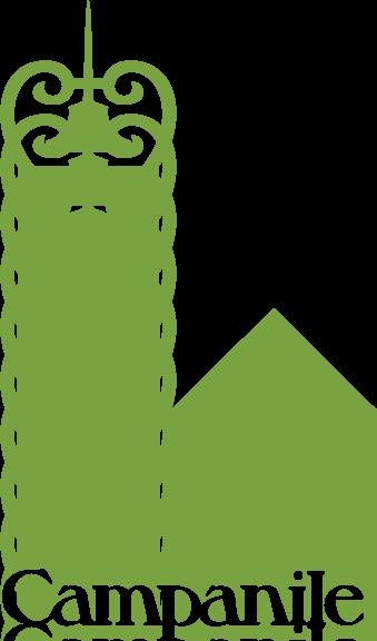 free vector Campanile logo
