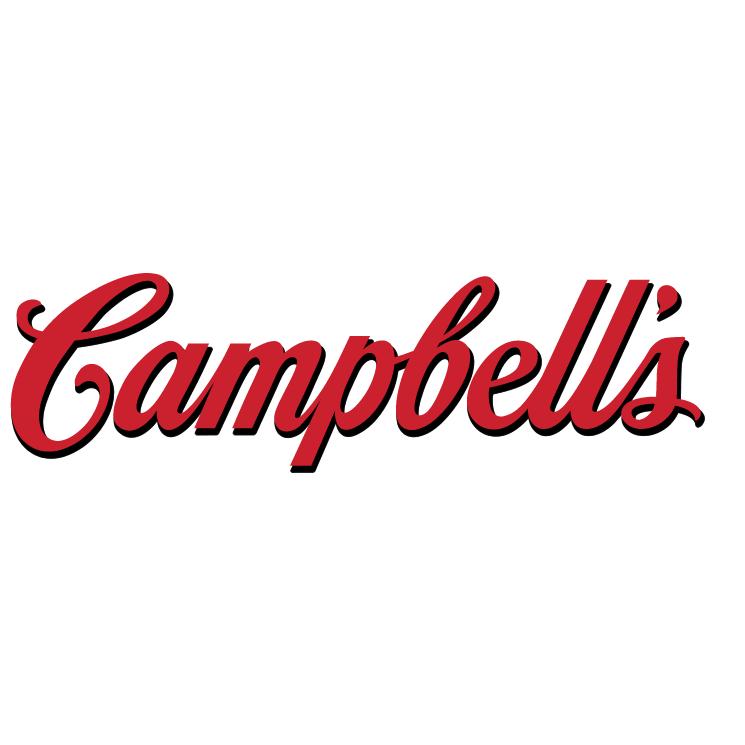 free vector Campbells 0