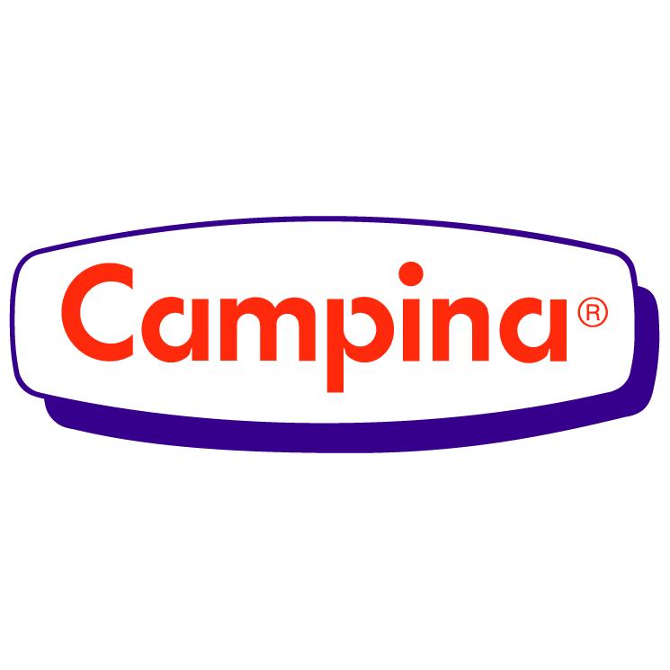 free vector Campina