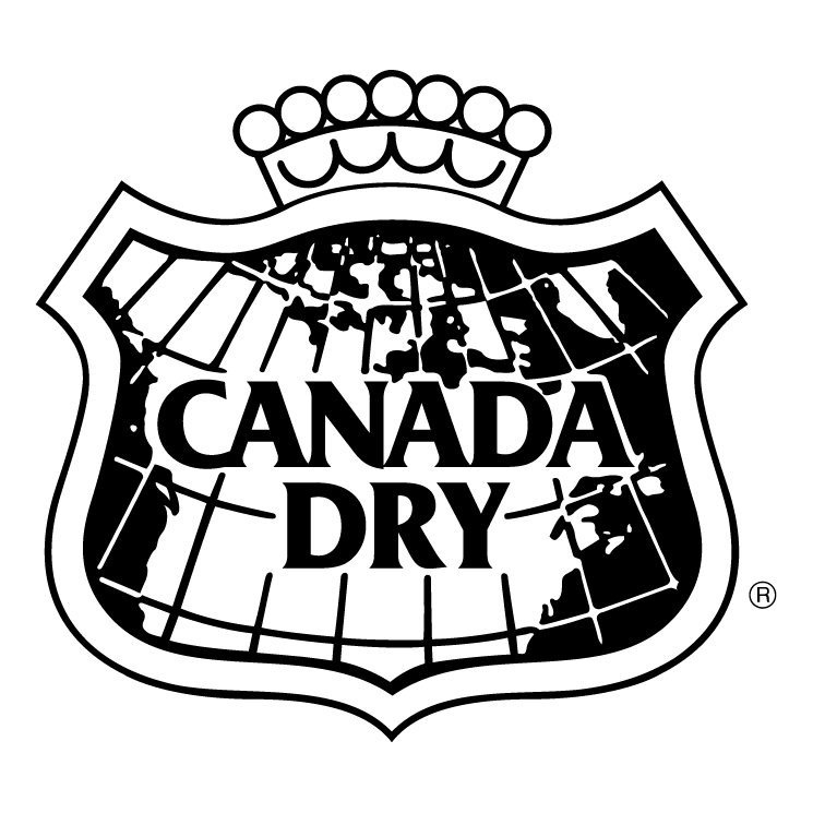 free vector Canada dry 0