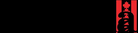 free vector Canada logo2