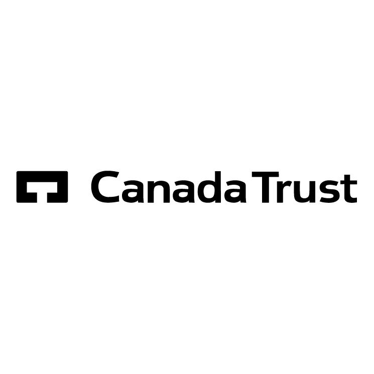 free vector Canada trust