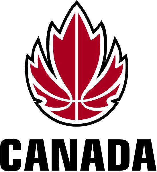 free vector Canadian basketball