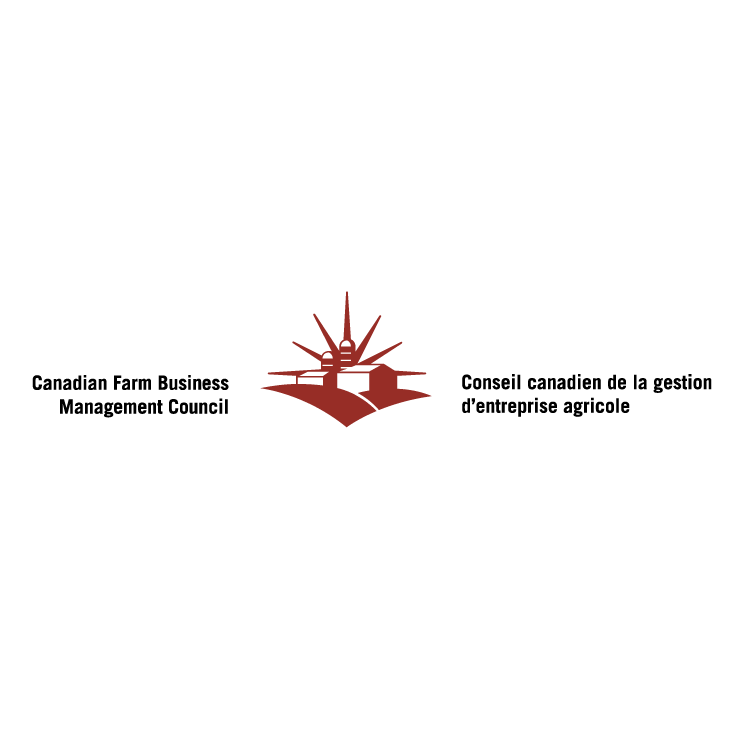 free vector Canadian farm business management council