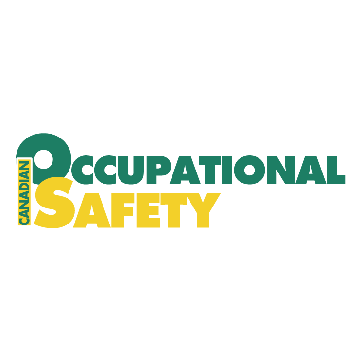 free vector Canadian occupational safety