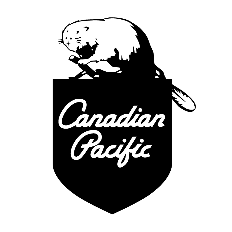 free vector Canadian pacific railway 3