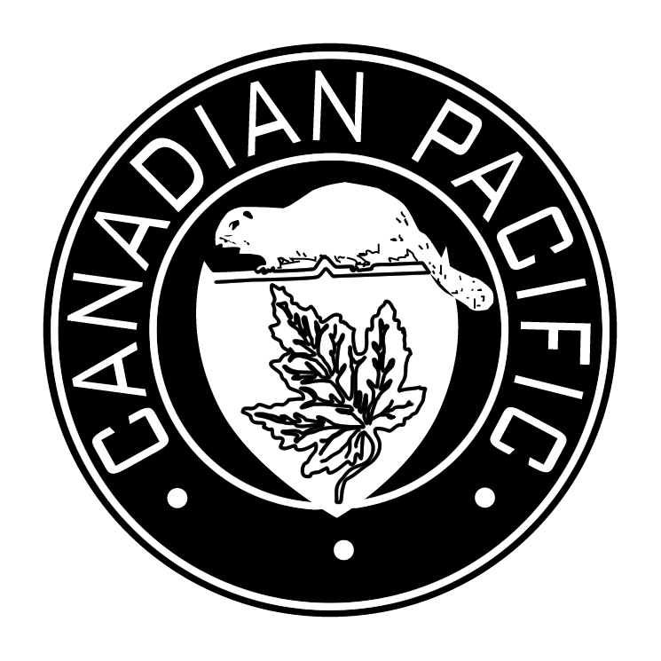 free vector Canadian pacific railway 8