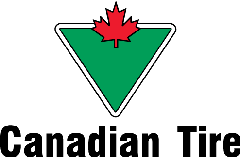 free vector Canadian Tire logo2