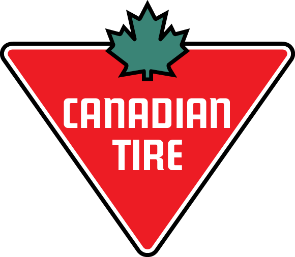 free vector Canadian Tire logo