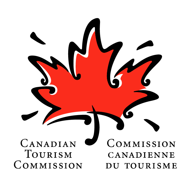 free vector Canadian tourism commission 0